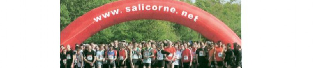 Course nature La Salicorne 2015