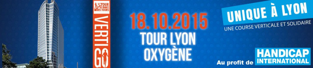 VertiGO Lyon Oxygène 2015