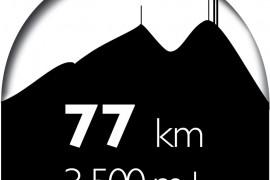 Ultra du Lure 77 km (D+ 3 500) - Solo