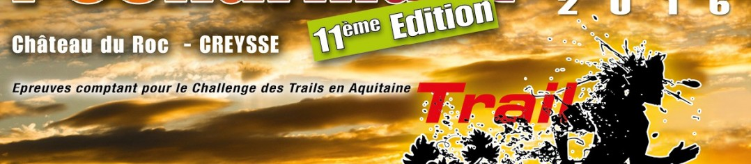 Trail de Pécharmant 2016