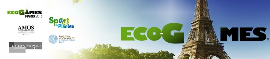 Eco-Games Paris 2016