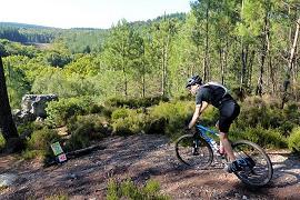 RANDONNÉES 20, 35, 50 et 60 km - DIMANCHE MATIN