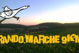 Rando-Marche 9km