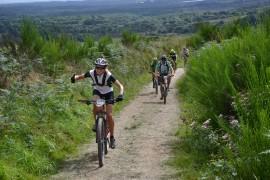 MAXI RAID 100 km rando