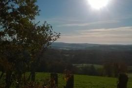L'Enchantée ( 16 km )