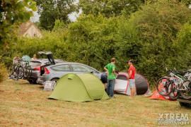 Reservation Emplacement Camping sur le Site de l'Xtrem