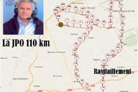 Circuit 110km