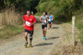 Trail 13 Km