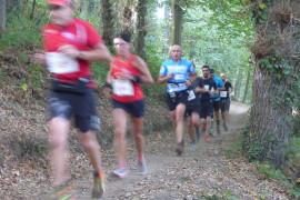 Trail 23 Km