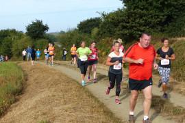 Trail 8 Km