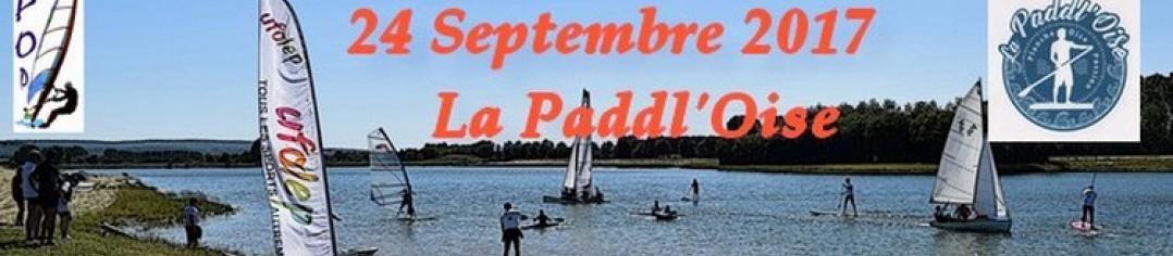 La Paddl'Oise (2ème édition)