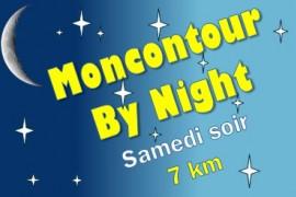 Moncontour By Night - 7km