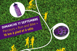 RUN AND BIKE VALDORGIENNE