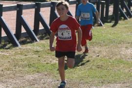 Golden Trail enfants