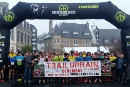 10 km. LA COURSE DES COSTAUDS
