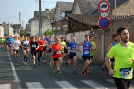 5 km de THOUARS 2018