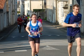 10 km de THOUARS 2018
