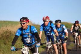 RANDONNEE VTT 50 km