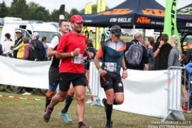 TRAIL 10 Km - Mode Compétition
