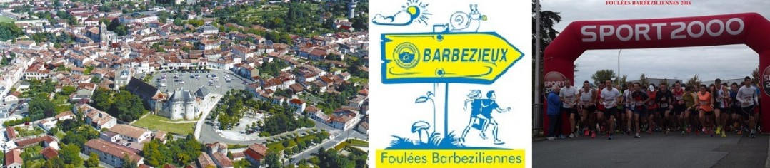 FOULEES BARBEZILIENNES 2018