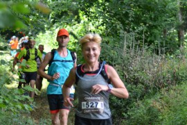 L'INTENSE-TRAIL 8KM