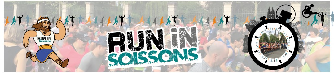 Run in Soissons - 5 et 10 km