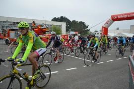 Rando cyclo      130KM..........100KM.......70KM