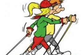 Marche nordique allure libre 15 km