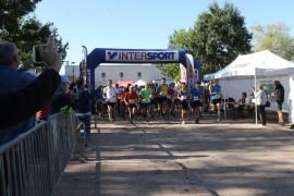 Trail Toulon Court (TTC) 18 km