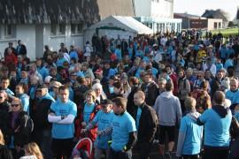 Marche (8 km)