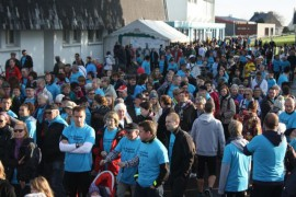 Marche (10 km)
