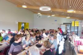 Pasta-Party du samedi 9 mai
