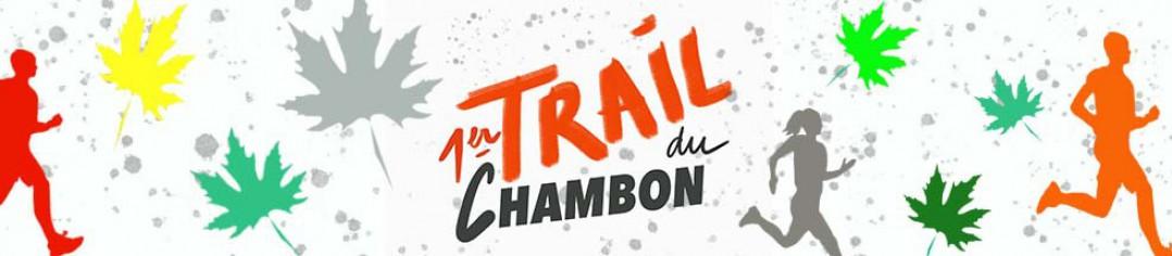 TRAIL DU CHAMBON 2019
