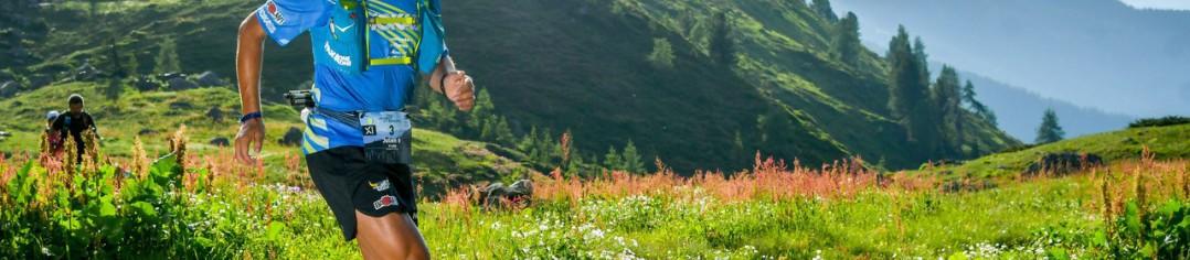 THP académie Stage de Trail