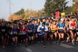COURSE  5 KM