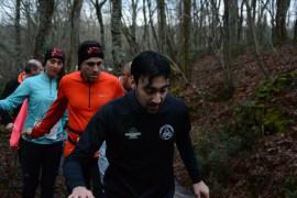 Trail de la Crêpe 10km