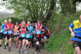 Trail Muco 14km
