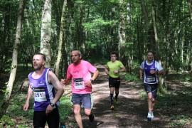 10km : La Dé-Foulée