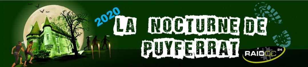 Nocturne de Puyferrat 2020