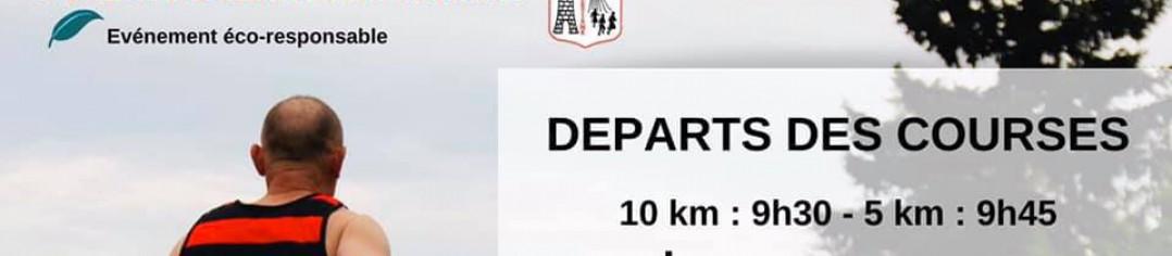 10km Du Pays Foyen (10DPF)
