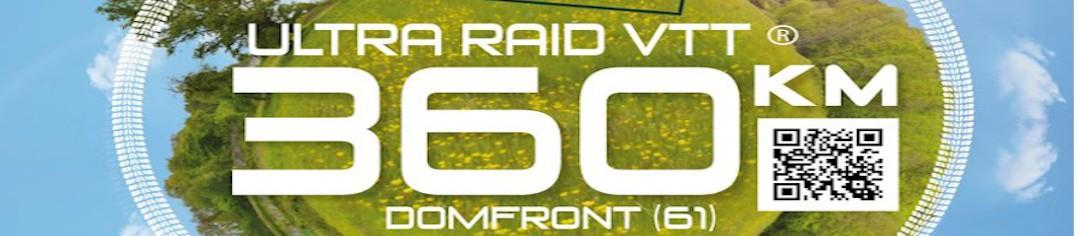 UR360® Domfront 2021 - Saison.3