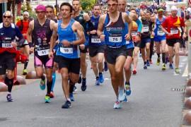 Marathon d'Azay le Rideau Val de Loire