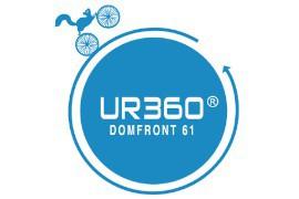 UR360® en duo 4x90km