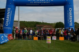 24 KM MARCHE NORDIQUE CHRONOMETREE
