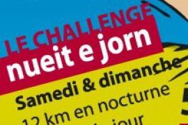 CHALLENGE 12 + 24km