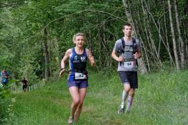 """Samedi 30 mai: Trail 32 kms  """"L'entre deux"""" environ 650 m de D+"""