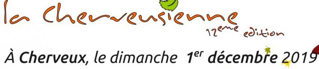 La Cherveusienne 2019