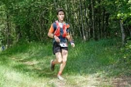 "Samedi 30 mai: Trail 10 kms ""Le Moulin Bleu"" environ 250 m de D+"
