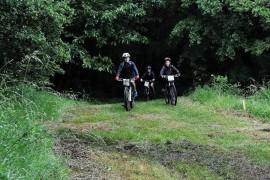 """Dimanche 31 mai: Rando VTT 35 kms  """"la Pente et Côte"""" environ 450 m de D+"""