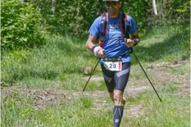 """Samedi 30 mai: 16 kms Marche Nordique Compétition """"les Grands 20 de Bourgueil"""" environ 300 m de D+"""